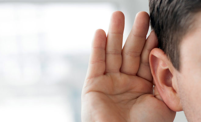 Listening could help you understand others better