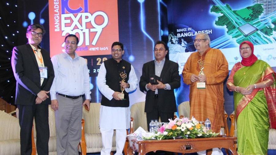 Bangladesh ICT Expo draws huge crowd
