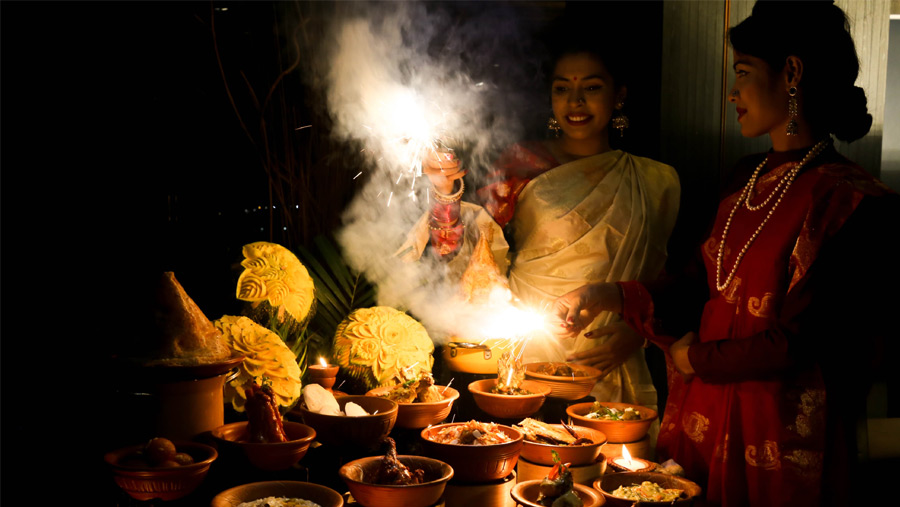 Celebrate the taste of Diwali at Amari Dhaka