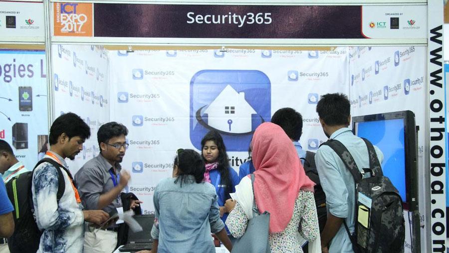 Bangladesh ICT Expo concludes