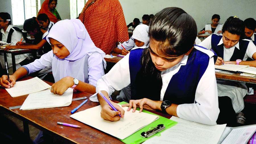 JSC, JSC exams to begin Nov 1