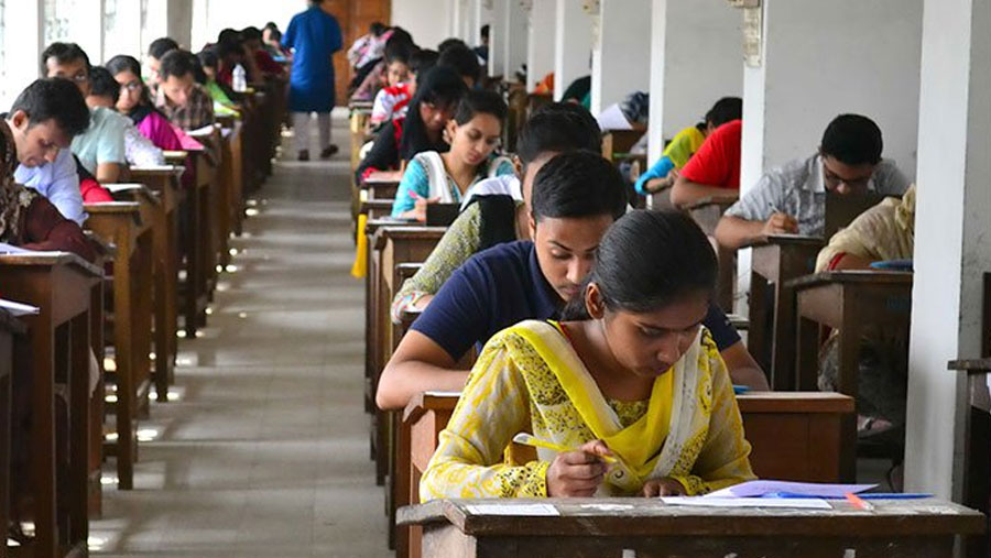 Admission process of DU-affiliated colleges begins