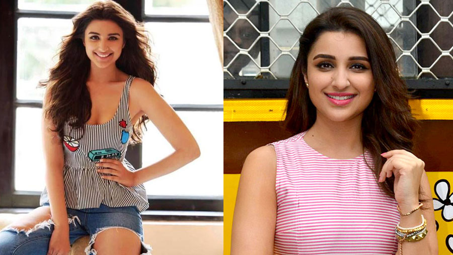 Parineeti happy to be a part of Golmaal Again
