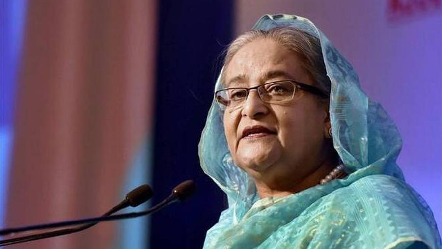 11 jailed for Sheikh Hasina murder attempt