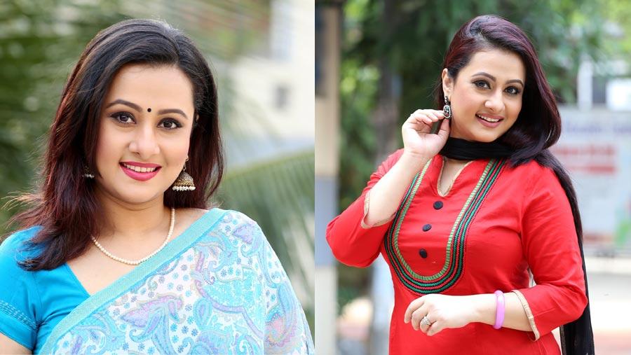 Purnima returns with Voboghure!