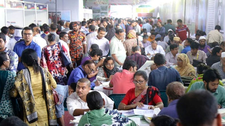 Income Tax Fair timings extended
