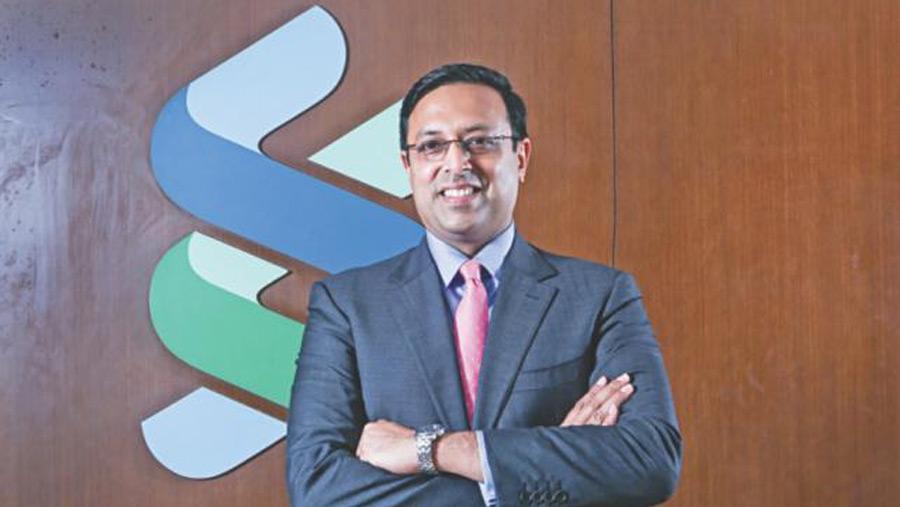 Standard Chartered Bank Bangladesh gets new CEO