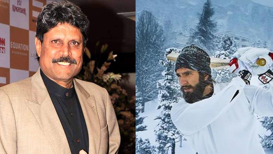 Ranveer Singh's '83' gets release date