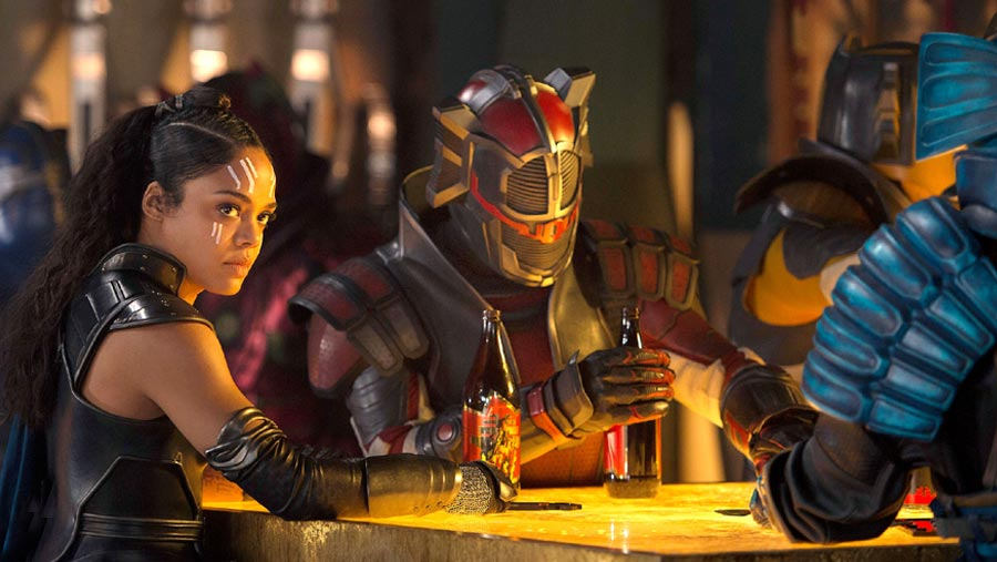 Thor: Ragnarok rules with $121 mn weekend