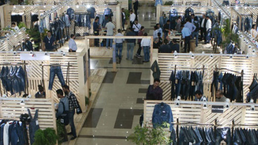 Bangladesh Denim Expo starts