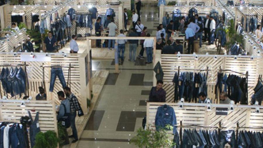 Bangladesh Denim Expo starts