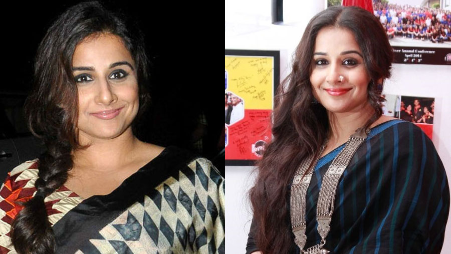 Vidya is not doing Meena Kumari biopic