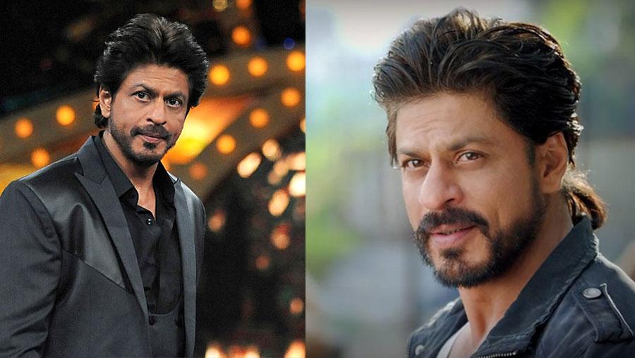 SRK promises to be fluent in Bangla