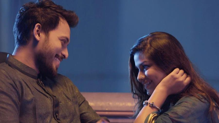 Romantic musical story 'Hawai Mithai' released online