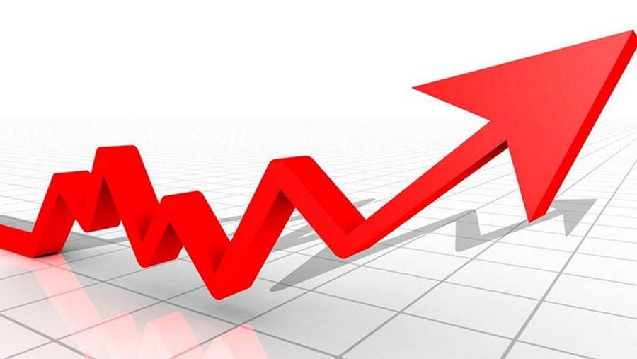 GDP growth 7.28% in 2016-17, per capita income $1,610