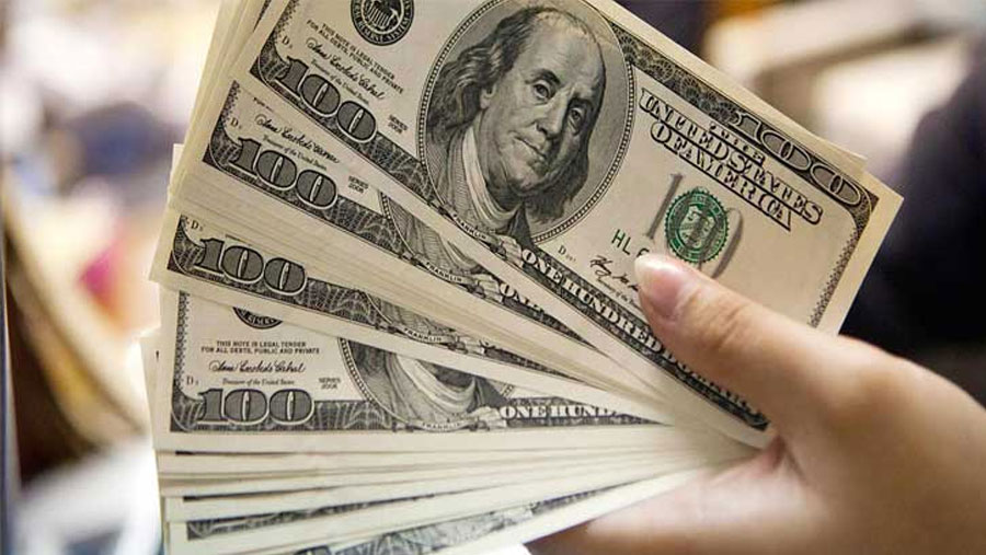 Remittance of Q1 surges by 6.9 per cent