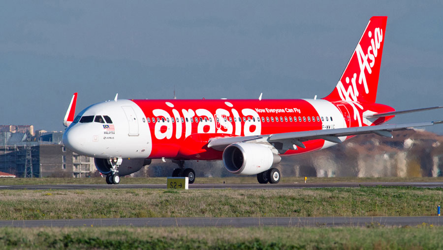 Air Asia offers Winter discount