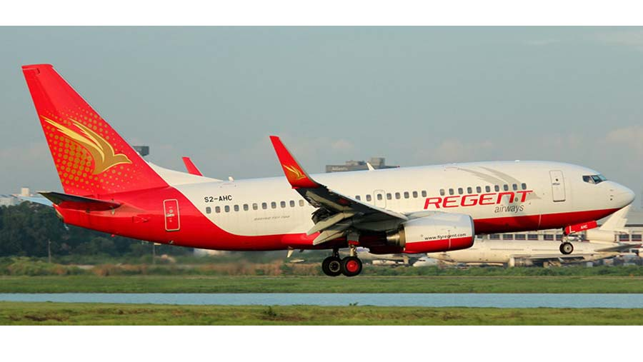 Regent Airways celebrates 7th anniversary of operations