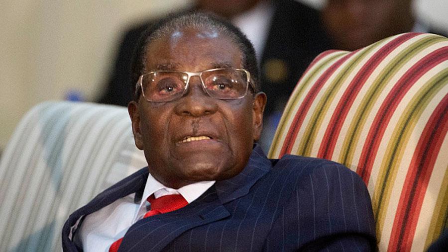 Mugabe has drafted resignation letter