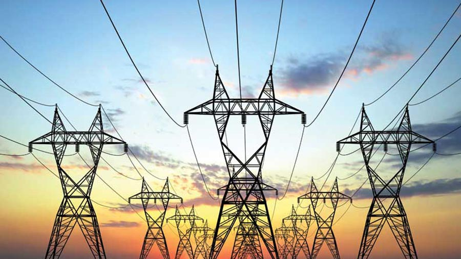 New electricity prices to be declared at 3pm today