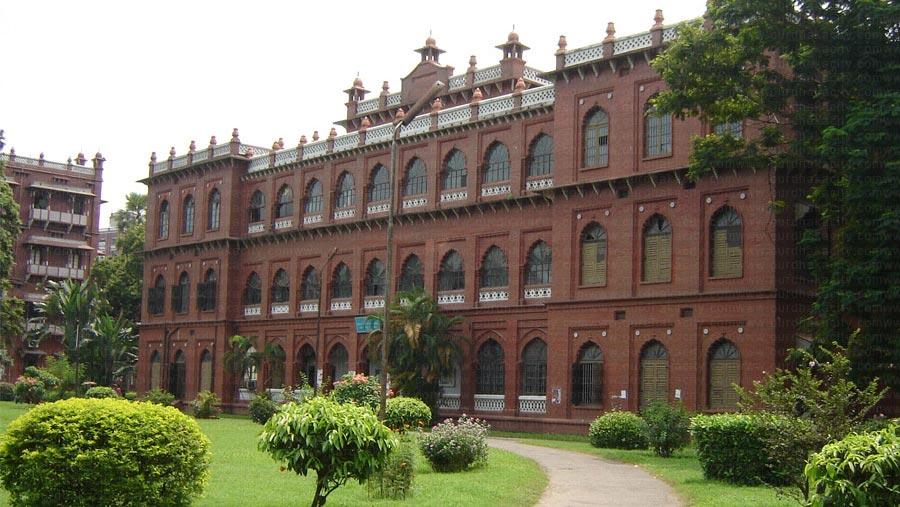 Admission test of DU affiliated colleges begin Dec 1