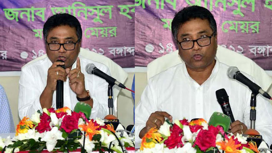 Annisul Huq's body reached Dhaka