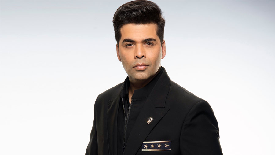 Karan Johar begins shoot for 'Bombay Talkies 2'
