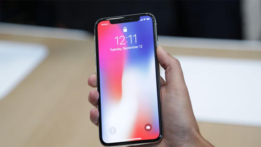 iPhone X set for launch in Bangladesh on Dec 7