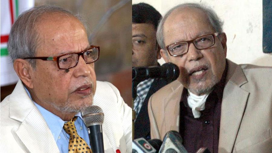 Badruddoza to lead new alliance Jukta Front