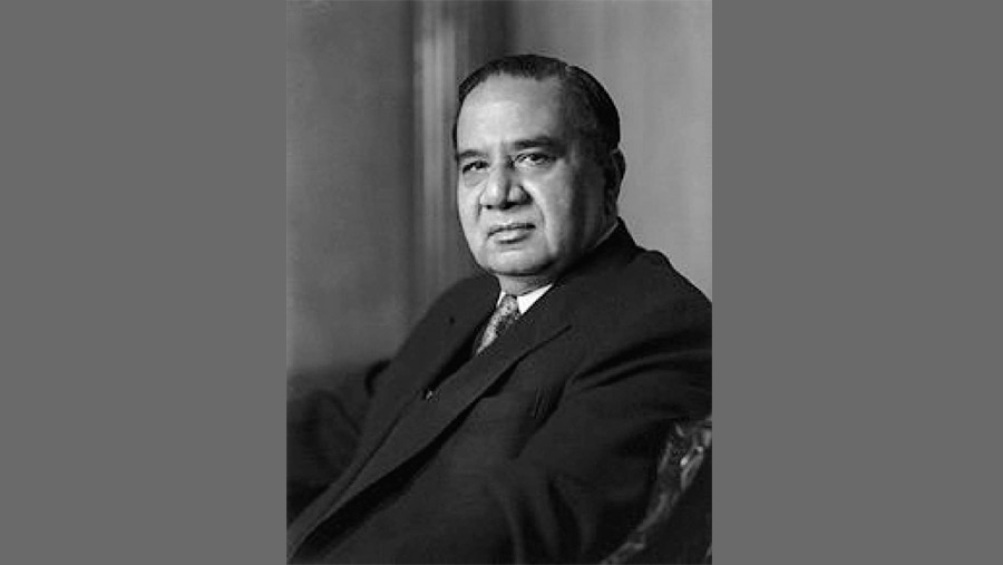 Suhrawardy's 54th death anniversary today