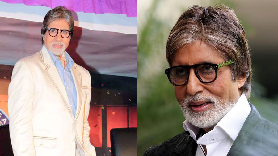 Big B is the most followed Bollywood actor on Twitter