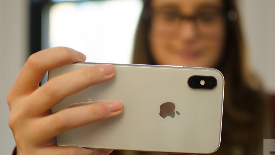 Flickr ranks iPhone as most popular camera