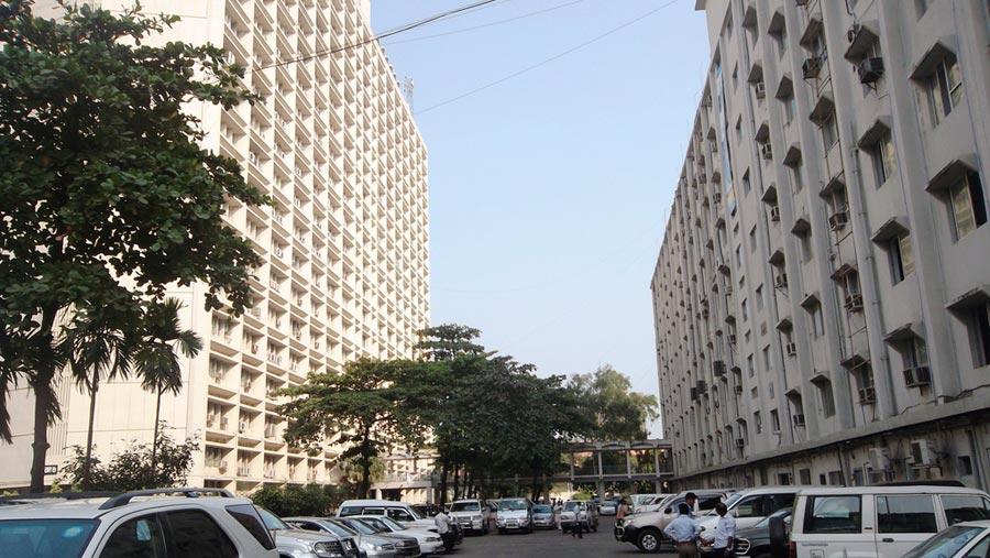 Digital attendance system at Secretariat