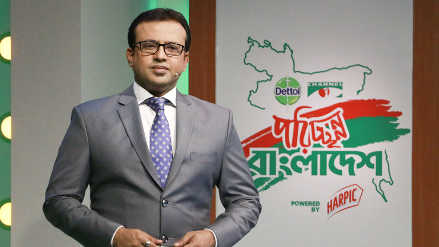 New TV programme to encourage cleanliness