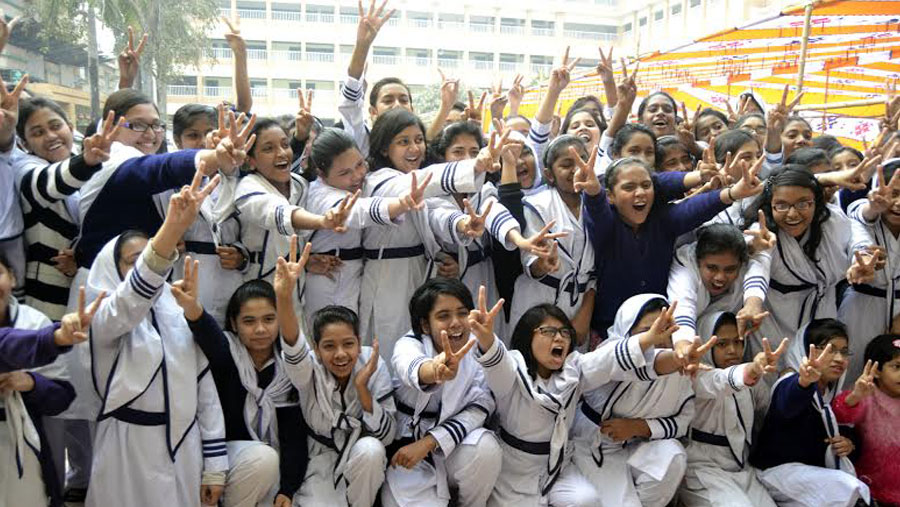 JSC and JDC pass rate 84.95%