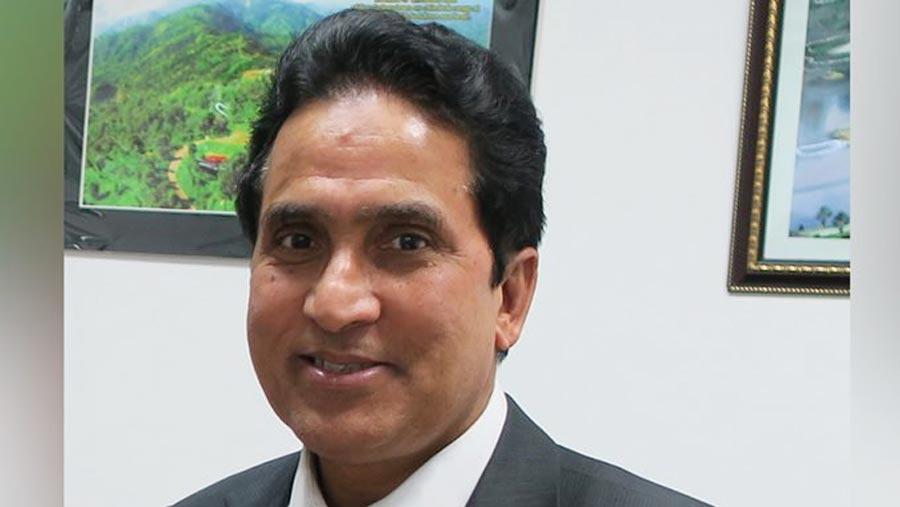 Mosharraf Hossain Bhuiyan becomes NBR chief