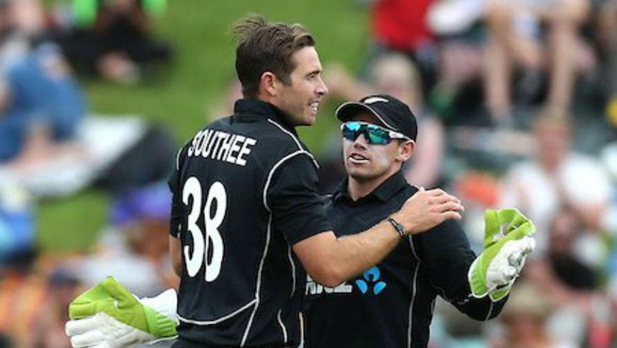 NZ beat Pakistan in first ODI