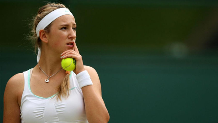 Azarenka withdraws from Australian Open