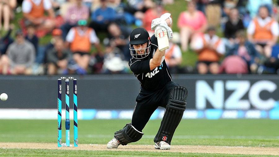 NZ thrash Pakistan in 3rd ODI to clinch series
