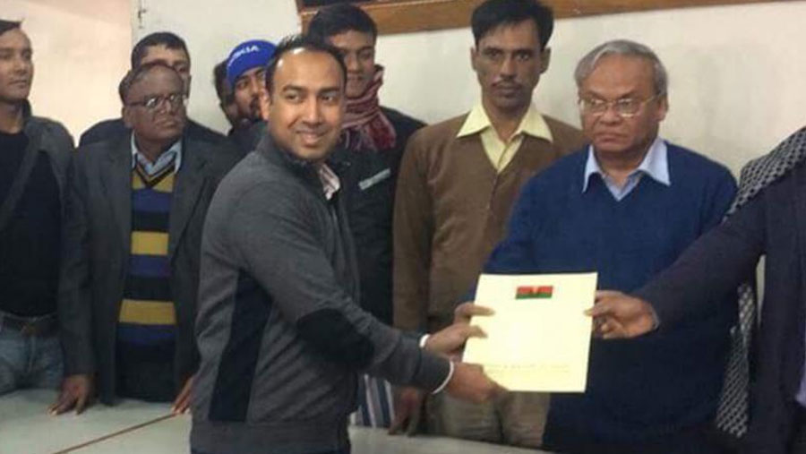 BNP nominates Tabith Awal as mayor candidate