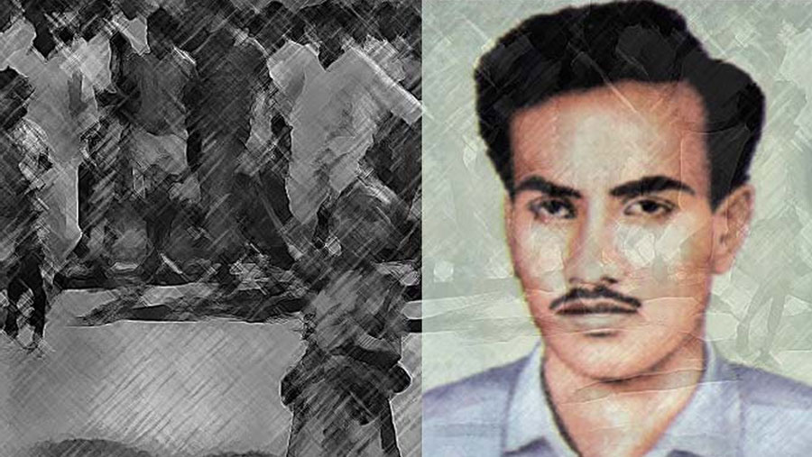 Shaheed Asad Day observed