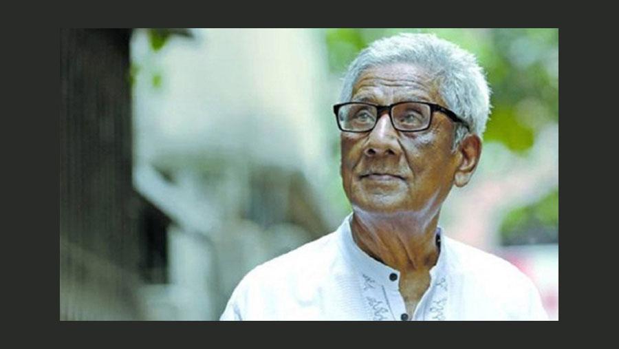 Novelist Shawkat Ali passes away