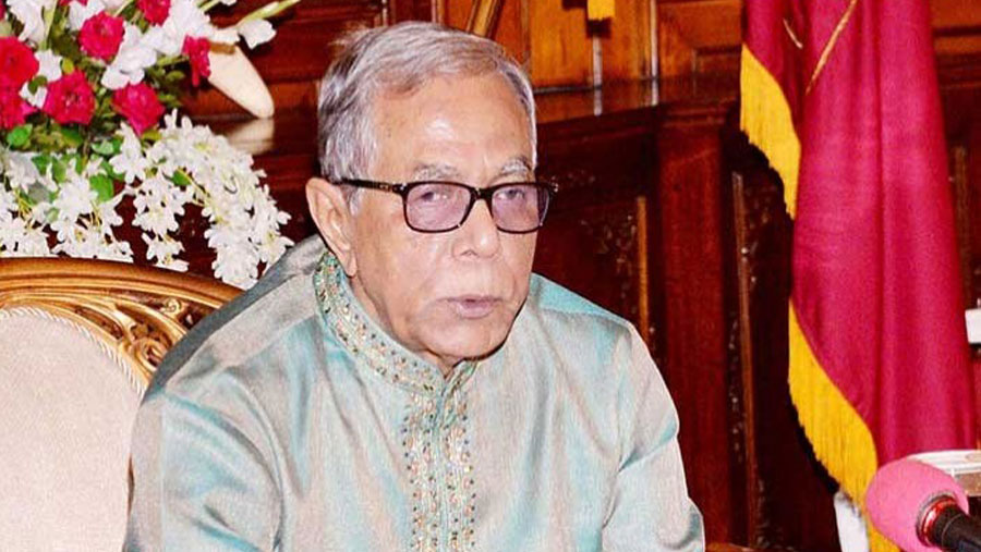 Hamid nominated as presidential candidate