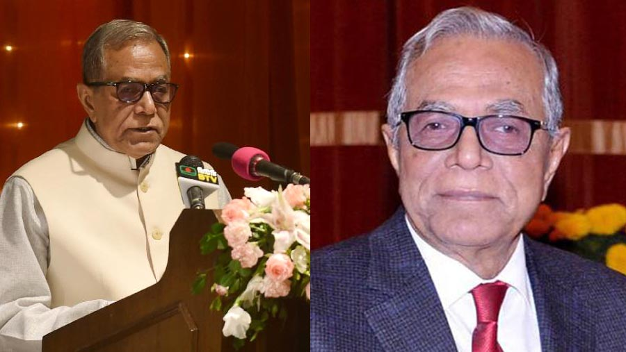 Hamid set to be re-elected President of Bangladesh