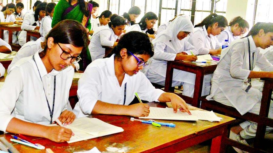 HSC exams begin on Apr 2