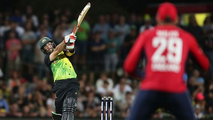 Australia beat England by five wickets