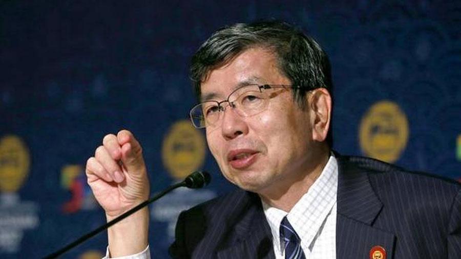 ADB President to visit BD Feb 27-28