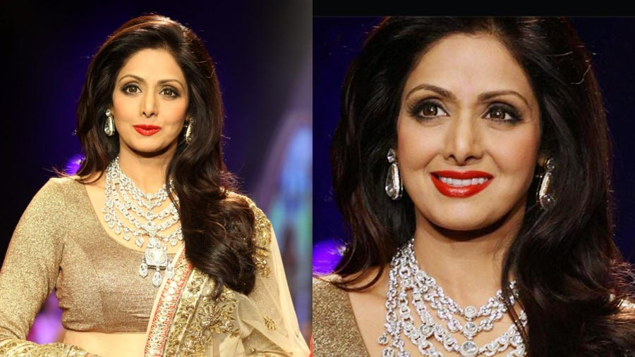 Sridevi drowned after passing out in bathtub?