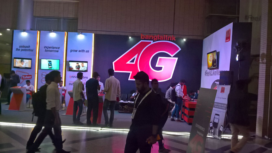 Banglalink 4G to reach district HQs by June