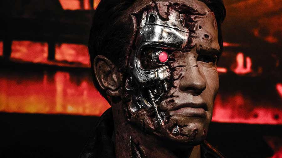 Schwarzenegger confirms 'Terminator 6' summer start date